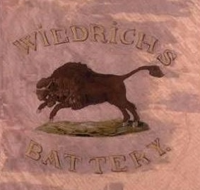 Saturday October 9th at 1pm – Event Honors WNY Civil War Regiment Wiedrich's Battery